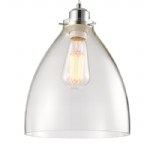 Elstow Non Electric Ceiling Shade 60874