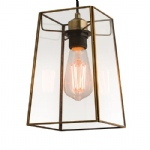 Beaumont Non Electric Ceiling Shade 60892
