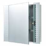 60894 Revelo LED Cabinet Mirror