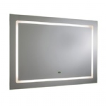 Valor IP44 LED Illuminated Sensor Mirror 60897