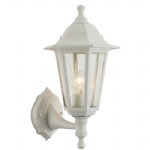 60965 Bayswater IP44 Traditional Wall Lantern