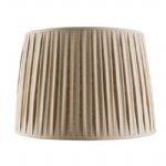 "Cleo 22"" Drum box Pleat Shade 61362"