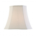 "12"" Cilla Hexagon Table Lampshade 61364"