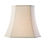 "14"" Cilla Hexagon Lampshade 61366"