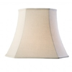 "Cilla 16"" Hexagonal Lampshade 61367"