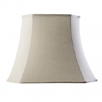 "Cilla 18"" Hexagonal Lampshade 61368"