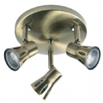 Semi Flush Ceiling Spot 813-AN