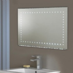 Bathroom LED Sensor Mirror EL-KALAMOS