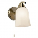 Alonso Single Wall Light