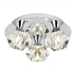 Flush Ceiling Light ARIETTA-3PCH