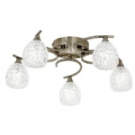 Boyer Ceiling 5 Light