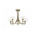 Cagney 5 Ceiling Light