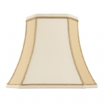 Hexagonal Two Tone Lampshade CAMILLA-10