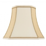 Two tone Hexagon Lampshade CAMILLA-14