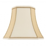 Beige Candle Lampshade CAMILLA-5.5