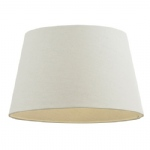 "10""Cici Drum Shaped Lampshade CICI-10IV"