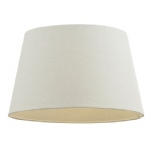 "Cici 12"" Angled Drum Lampshade CICI-12IV"