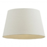 Cici 14Angled drum lampshade
