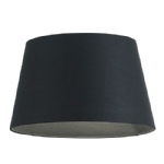 "Cici 18""Drum Shaped Lampshade CICI-18BL"