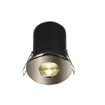 DLF805SSG Shield 240 Fire Rated Recessed spotlight