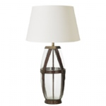 Table Lamp Set EH-TAYLOR-TL+CICI-18IV