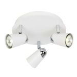 Civic Circular Ceiling spotlight EL-10083