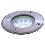 Stainless Steel Ground Light EL-40024