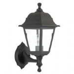 Pimlico Outdoor Wall Lantern EL-40042
