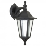 Bayswater Outdoor Wall Lantern EL-40045