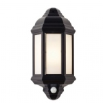 Halbury Outdoor PIR Wall Light EL-40115