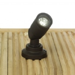 LED Outdoor Light EL-ESTERNO-03
