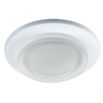 IP65 Recessed Spot Downlight EL-IP-1000-WH