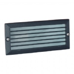 EL-YG-7004 Low Energy Black Brick Light