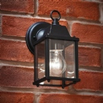 EL-40092 Outdoor Porch Light