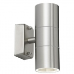 Outdoor Wall Light Stainless Steel EL-40095