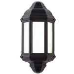 Halbury Outdoor LED Wall Light EL-40116