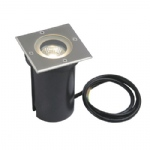 Pillar IP65 Square Outdoor Light GH88042V