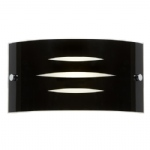 Hadley-1WBBL Wall Light