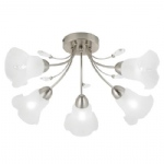HOLBROOK-5SN Holbrook Ceiling Light