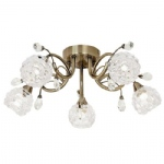 NAISH-5AB Naish Ceiling Light