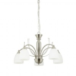 Newman 5 Arm Ceiling Light