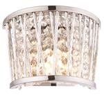 Sophia Crystal Adorned Wall light 76698