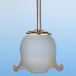 Tulip AM Acid Bell Glass Shade