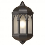 YG-065-BL Outdoor Wall Light