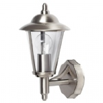 Stainless Outdoor Wall Light YG-862-SS