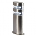 Outdoor LED Stainless Post YG-4002-SS