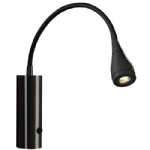 Mento Wall Light Black 75531003