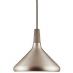 Float 27 Steel and Walnut Design For The People Pendant Light 78213032