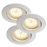 Newton LED Recessed Spotlights