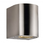 Canto Design For The People LED Stainless Steel Outdoor Light 77571034